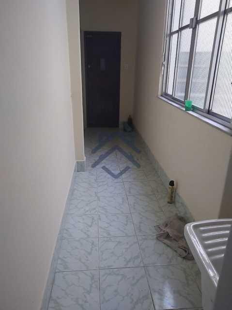 16 - Apartamento para alugar Rua Alfredo Reis,Piedade, Rio de Janeiro - R$ 800 - 6912 - 17