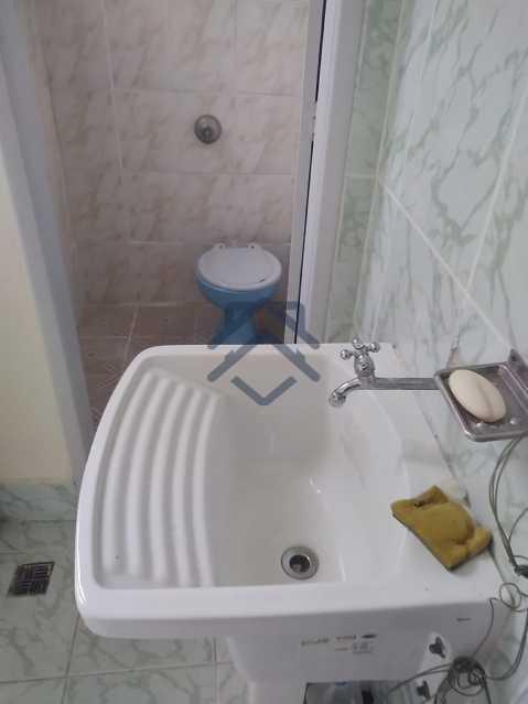 18 - Apartamento para alugar Rua Alfredo Reis,Piedade, Rio de Janeiro - R$ 800 - 6912 - 19
