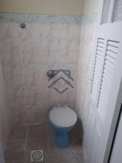 19 - Apartamento para alugar Rua Alfredo Reis,Piedade, Rio de Janeiro - R$ 800 - 6912 - 20