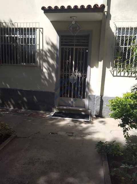 20 - Apartamento para alugar Rua Alfredo Reis,Piedade, Rio de Janeiro - R$ 800 - 6912 - 21