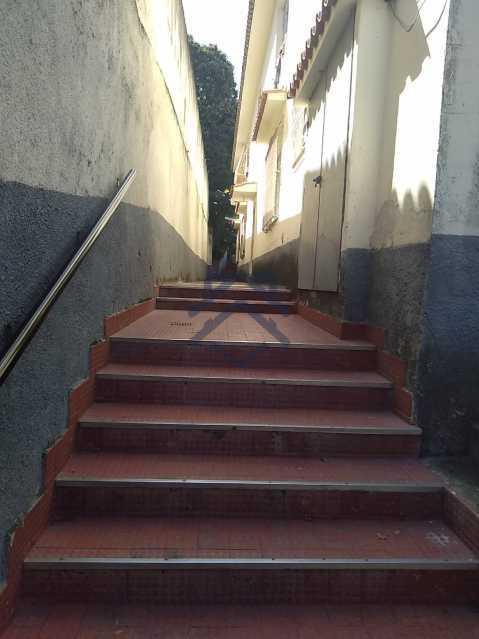 22 - Apartamento para alugar Rua Alfredo Reis,Piedade, Rio de Janeiro - R$ 800 - 6912 - 23