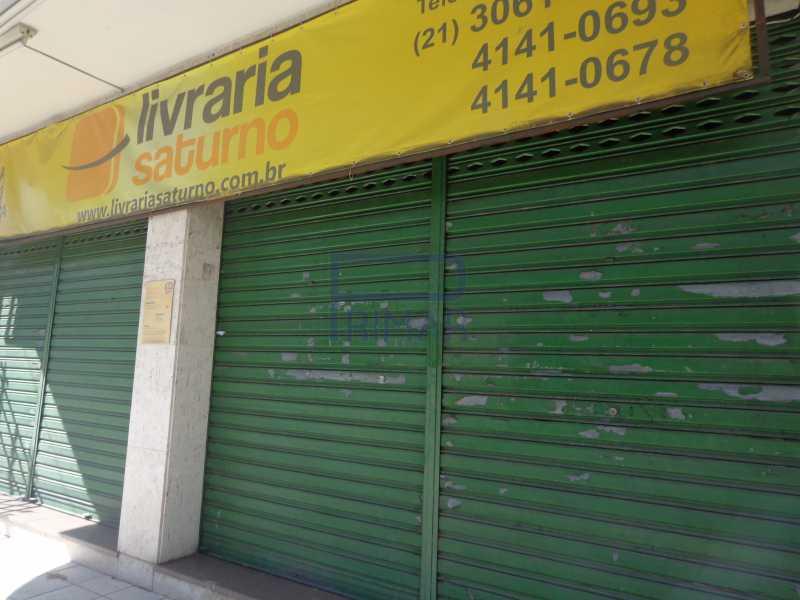 1 - Loja Para Alugar - Todos os Santos - Rio de Janeiro - RJ - 623 - 1