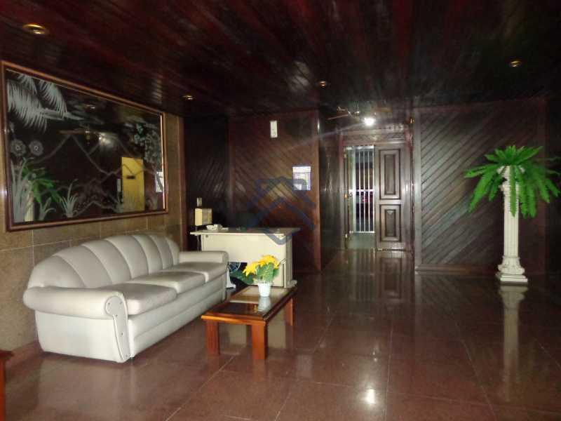1 - Apartamento 2 quartos para alugar Todos os Santos, Méier e Adjacências,Rio de Janeiro - R$ 1.400 - 619 - 19