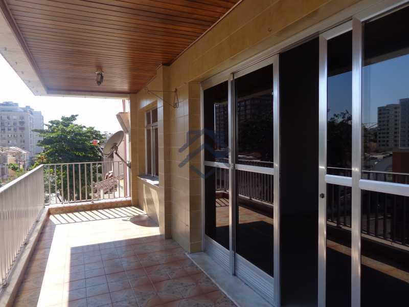 2 - Apartamento 2 quartos para alugar Todos os Santos, Méier e Adjacências,Rio de Janeiro - R$ 1.400 - 619 - 3