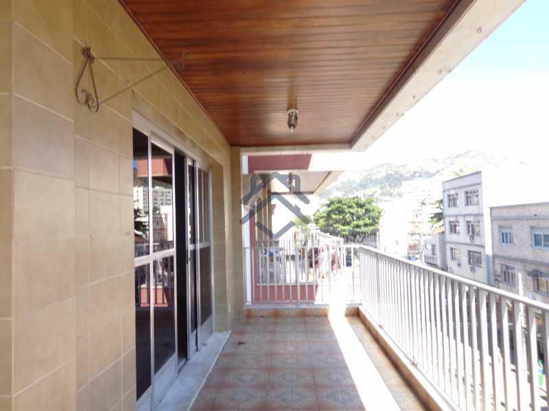 3 - Apartamento 2 quartos para alugar Todos os Santos, Méier e Adjacências,Rio de Janeiro - R$ 1.400 - 619 - 4