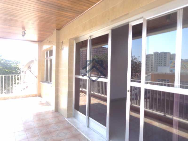 5 - Apartamento 2 quartos para alugar Todos os Santos, Méier e Adjacências,Rio de Janeiro - R$ 1.400 - 619 - 5