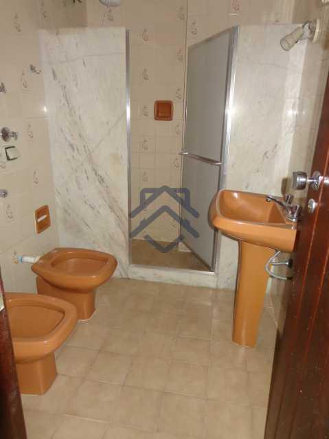 16 - Apartamento 2 quartos para alugar Todos os Santos, Méier e Adjacências,Rio de Janeiro - R$ 1.400 - 619 - 16