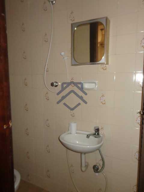 17 - Apartamento 2 quartos para alugar Todos os Santos, Méier e Adjacências,Rio de Janeiro - R$ 1.400 - 619 - 17