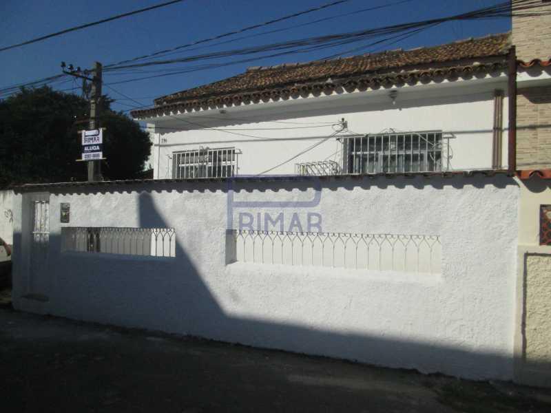 2 - Casa de Vila Para Venda e Aluguel Rua Araribóia,Encantado, Rio de Janeiro - R$ 170.000 - 1204 - 3