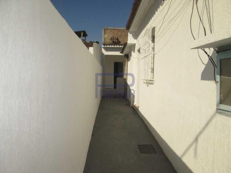 3 - Casa de Vila Para Venda e Aluguel Rua Araribóia,Encantado, Rio de Janeiro - R$ 170.000 - 1204 - 4