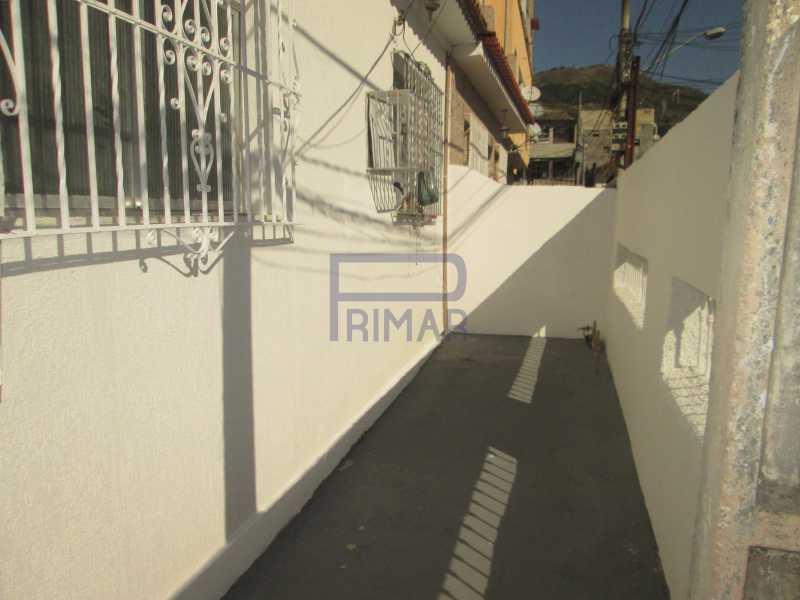 5 - Casa de Vila Para Venda e Aluguel Rua Araribóia,Encantado, Rio de Janeiro - R$ 170.000 - 1204 - 6