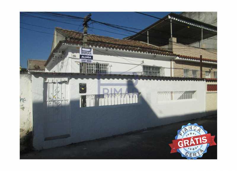 1 - Casa de Vila Para Venda e Aluguel Rua Araribóia,Encantado, Rio de Janeiro - R$ 170.000 - 1204 - 1