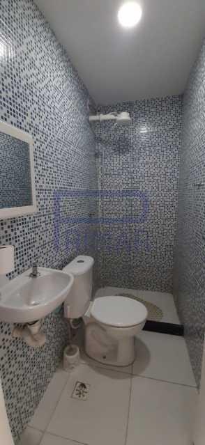 WhatsApp Image 2020-04-03 at 1 - Casa de Vila Para Venda e Aluguel Rua Araribóia,Encantado, Rio de Janeiro - R$ 170.000 - 1204 - 14