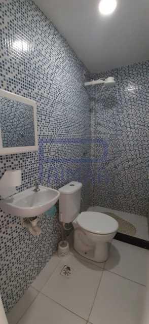 WhatsApp Image 2020-04-03 at 1 - Casa de Vila Para Venda e Aluguel Rua Araribóia,Encantado, Rio de Janeiro - R$ 170.000 - 1204 - 15