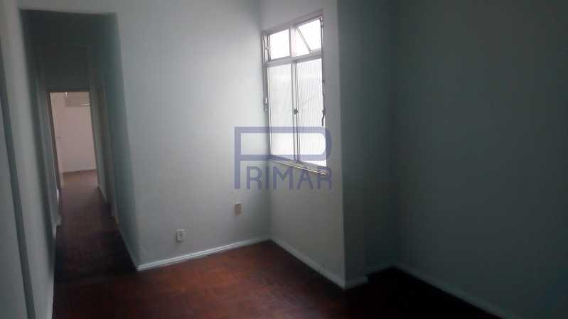 1 - Apartamento Rua Castro Alves,Méier, Méier e Adjacências,Rio de Janeiro, RJ Para Alugar, 3 Quartos, 58m² - 402 - 1