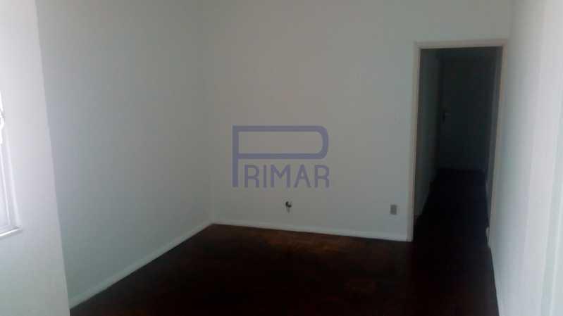3 - Apartamento Rua Castro Alves,Méier, Méier e Adjacências,Rio de Janeiro, RJ Para Alugar, 3 Quartos, 58m² - 402 - 4