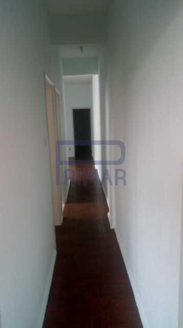 14 - Apartamento Rua Castro Alves,Méier, Méier e Adjacências,Rio de Janeiro, RJ Para Alugar, 3 Quartos, 58m² - 402 - 15