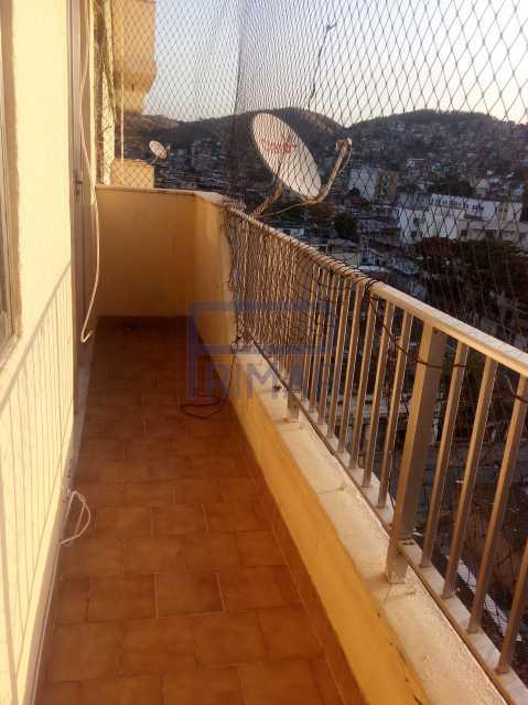 08 - Apartamento Para Venda ou Aluguel - Penha - Rio de Janeiro - RJ - 4783 - 9