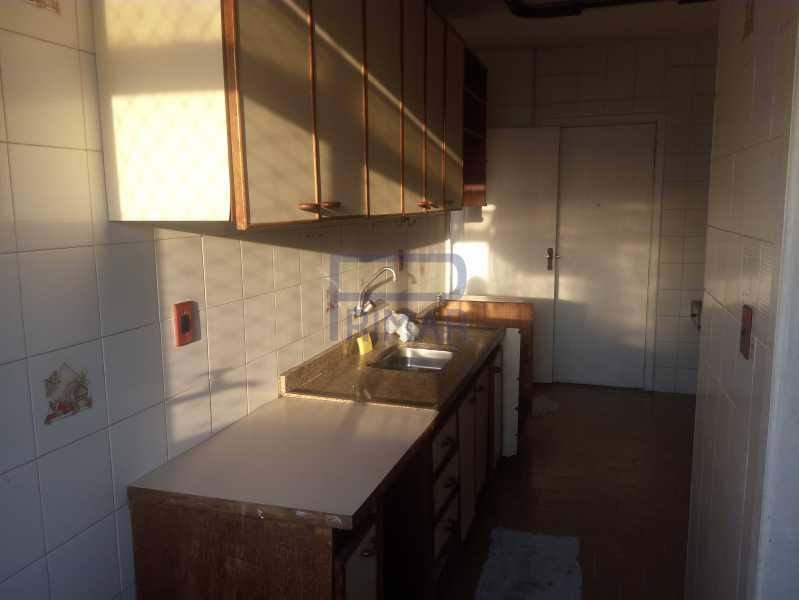 19 - Apartamento Para Venda ou Aluguel - Penha - Rio de Janeiro - RJ - 4783 - 20