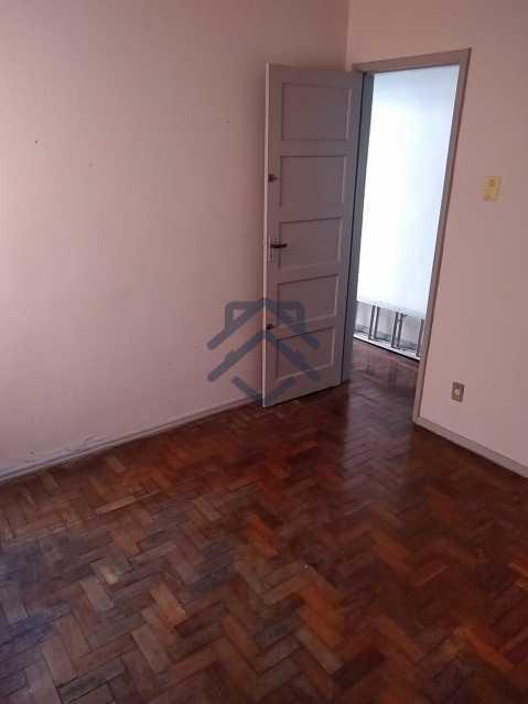 3 - Apartamento para alugar Rua José Félix,Riachuelo, Rio de Janeiro - R$ 900 - 6 - 4