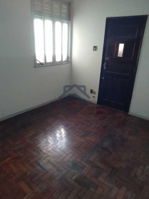 15 - Apartamento para alugar Rua José Félix,Riachuelo, Rio de Janeiro - R$ 900 - 6 - 16