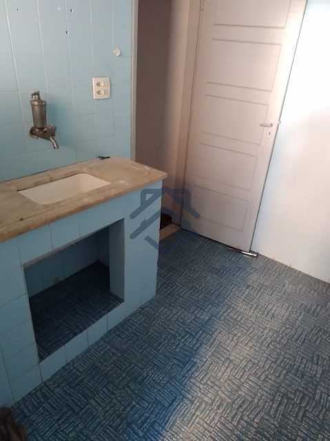 16 - Apartamento para alugar Rua José Félix,Riachuelo, Rio de Janeiro - R$ 900 - 6 - 17