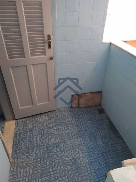 22 - Apartamento para alugar Rua José Félix,Riachuelo, Rio de Janeiro - R$ 900 - 6 - 23