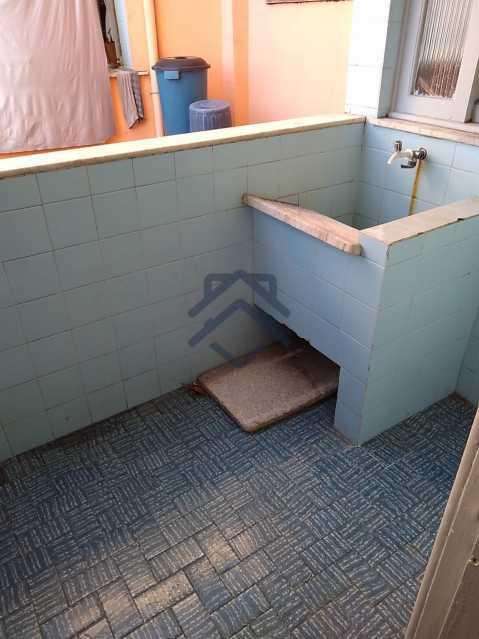 23 - Apartamento para alugar Rua José Félix,Riachuelo, Rio de Janeiro - R$ 900 - 6 - 24