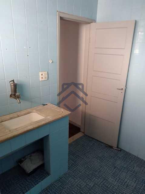 18 - Apartamento para alugar Rua José Félix,Riachuelo, Rio de Janeiro - R$ 900 - 6 - 19