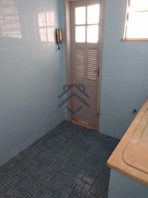 21 - Apartamento para alugar Rua José Félix,Riachuelo, Rio de Janeiro - R$ 900 - 6 - 22