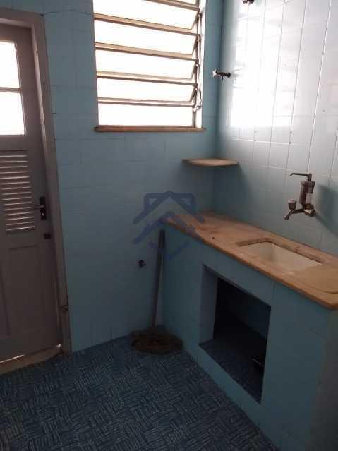 19 - Apartamento para alugar Rua José Félix,Riachuelo, Rio de Janeiro - R$ 900 - 6 - 20