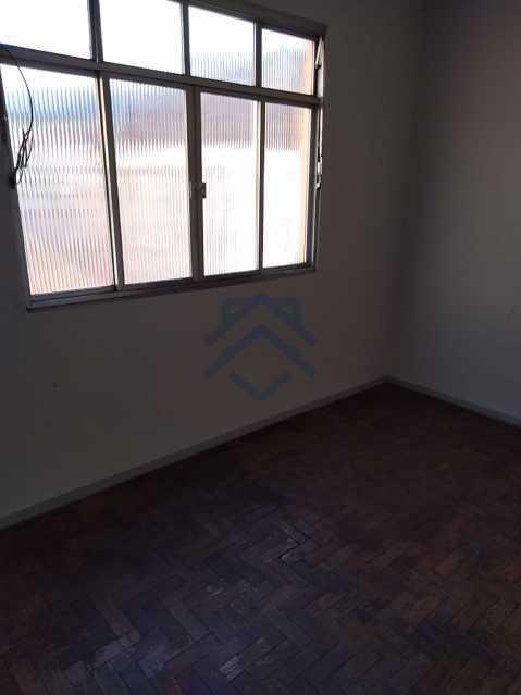 11 - Apartamento para alugar Rua José Félix,Riachuelo, Rio de Janeiro - R$ 900 - 6 - 12