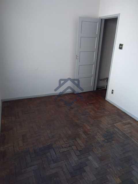 8 - Apartamento para alugar Rua José Félix,Riachuelo, Rio de Janeiro - R$ 900 - 6 - 9