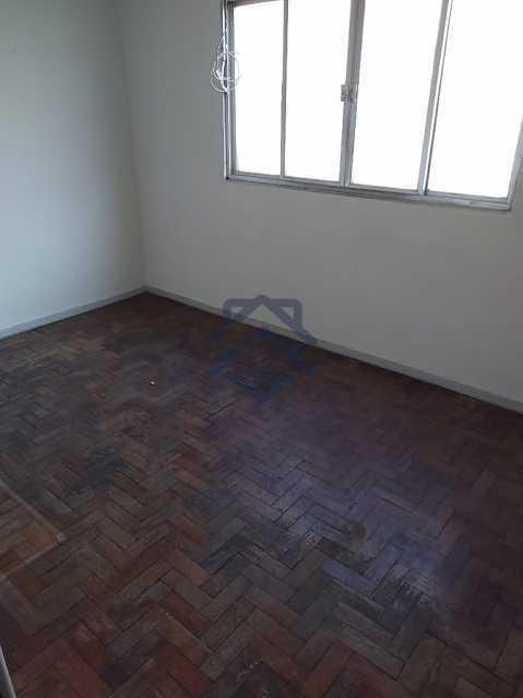 6 - Apartamento para alugar Rua José Félix,Riachuelo, Rio de Janeiro - R$ 900 - 6 - 7