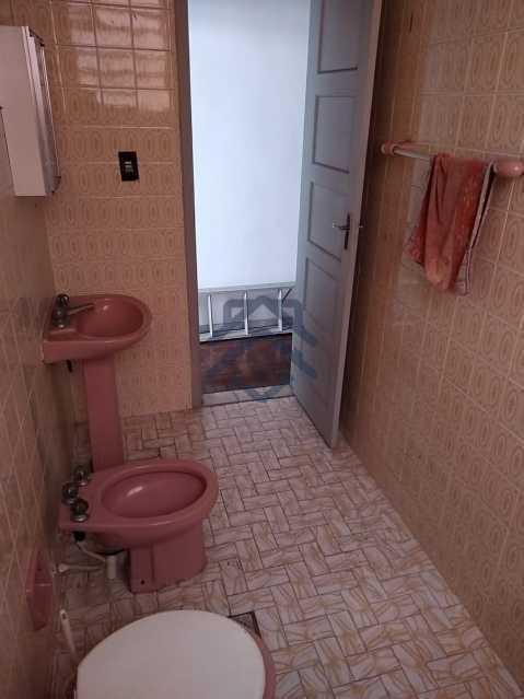 24 - Apartamento para alugar Rua José Félix,Riachuelo, Rio de Janeiro - R$ 900 - 6 - 25
