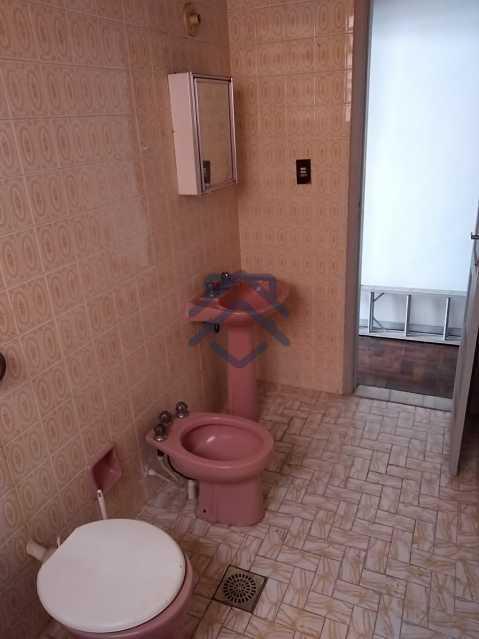 25 - Apartamento para alugar Rua José Félix,Riachuelo, Rio de Janeiro - R$ 900 - 6 - 26