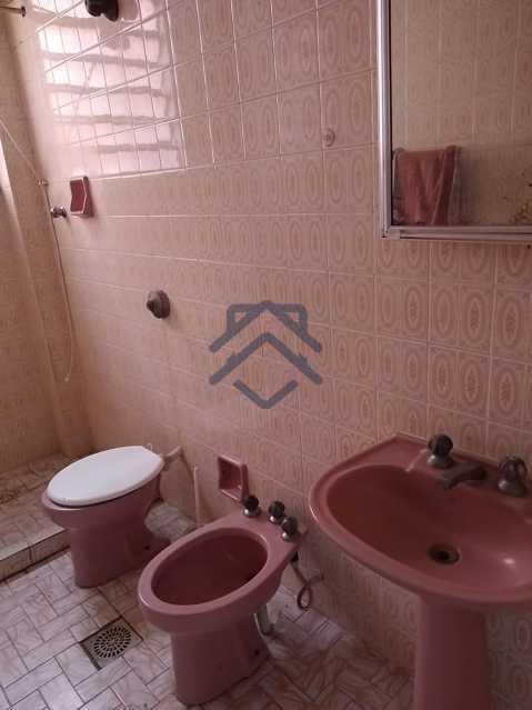 26 - Apartamento para alugar Rua José Félix,Riachuelo, Rio de Janeiro - R$ 900 - 6 - 27
