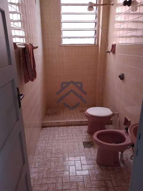 27 - Apartamento para alugar Rua José Félix,Riachuelo, Rio de Janeiro - R$ 900 - 6 - 28