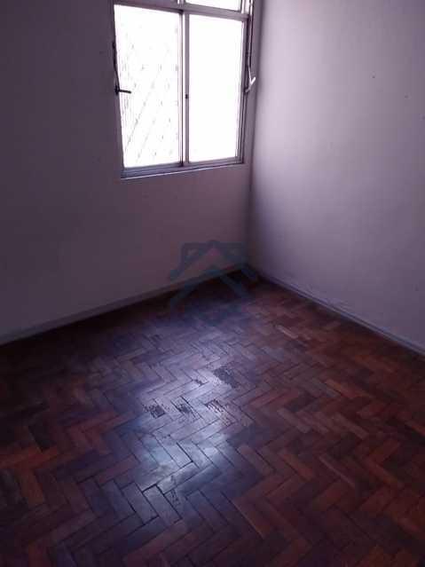 10 - Apartamento para alugar Rua José Félix,Riachuelo, Rio de Janeiro - R$ 900 - 6 - 11