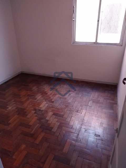 14 - Apartamento para alugar Rua José Félix,Riachuelo, Rio de Janeiro - R$ 900 - 6 - 15