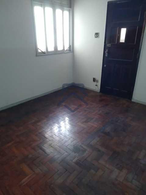 12 - Apartamento para alugar Rua José Félix,Riachuelo, Rio de Janeiro - R$ 900 - 6 - 13