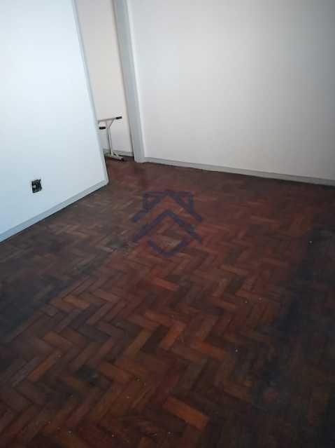 9 - Apartamento para alugar Rua José Félix,Riachuelo, Rio de Janeiro - R$ 900 - 6 - 10