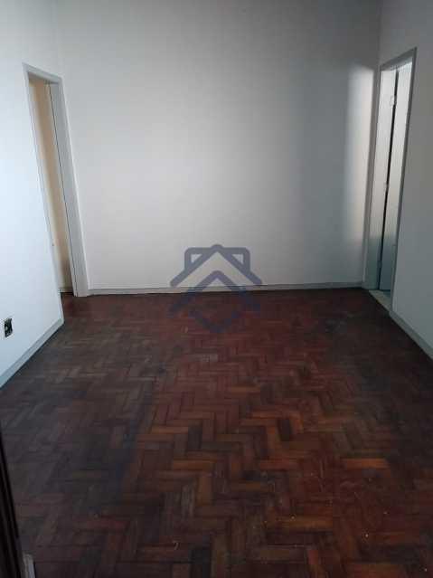 13 - Apartamento para alugar Rua José Félix,Riachuelo, Rio de Janeiro - R$ 900 - 6 - 14