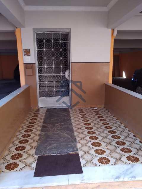 28 - Apartamento para alugar Rua José Félix,Riachuelo, Rio de Janeiro - R$ 900 - 6 - 29