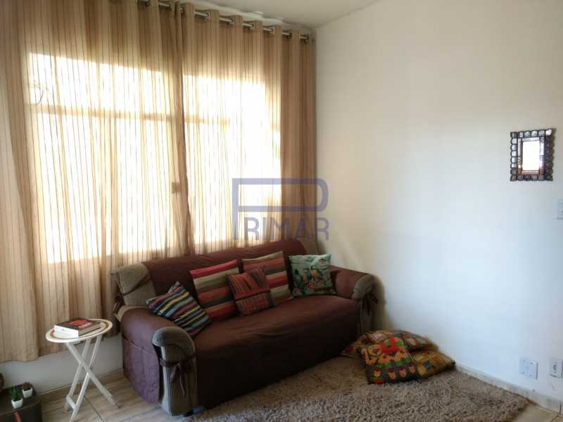 4 - Apartamento À VENDA, Abolição, Rio de Janeiro, RJ - MEAP20158 - 3
