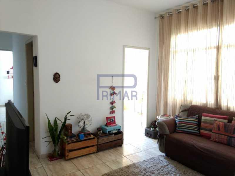 5 - Apartamento À VENDA, Abolição, Rio de Janeiro, RJ - MEAP20158 - 1