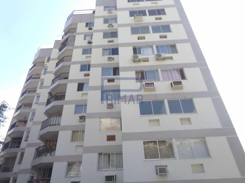 1 - Apartamento PARA ALUGAR, Engenho Novo, Rio de Janeiro, RJ - MEAP20162 - 1