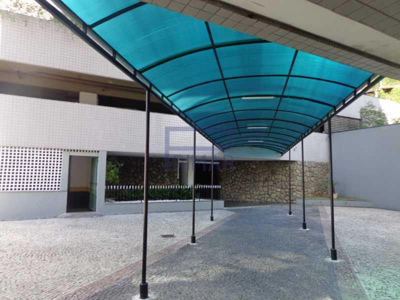 2 - Apartamento PARA ALUGAR, Engenho Novo, Rio de Janeiro, RJ - MEAP20162 - 3