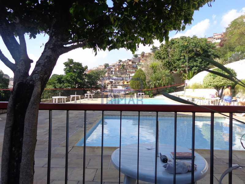 3 - Apartamento PARA ALUGAR, Engenho Novo, Rio de Janeiro, RJ - MEAP20162 - 4