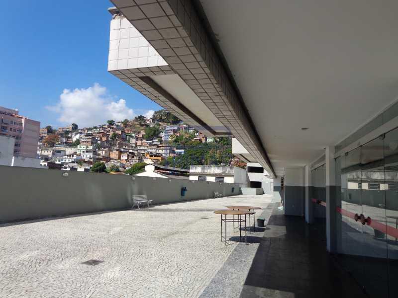 5 - Apartamento PARA ALUGAR, Engenho Novo, Rio de Janeiro, RJ - MEAP20162 - 6